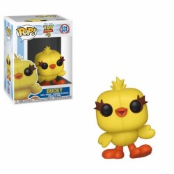 FIGURA POP TOY STORY 4: DUCKY