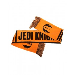 BUFANDA STAR WARS JEDI KNIGHT