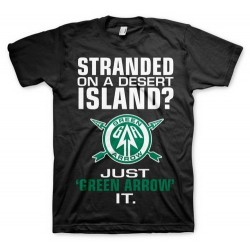 Camiseta Arrow Stranded Xxl