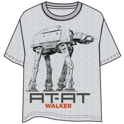 Camiseta Star Wars Rogue One At-At Xl