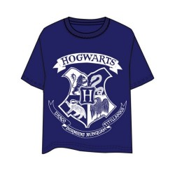 Camiseta Harry Potter Hogwarts M