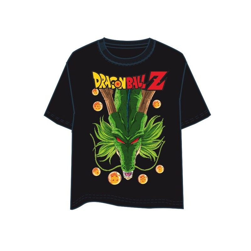 Camiseta Dragon Ball Dragon Shenron Xl
