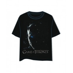 Camiseta Juego De Tronos Night King Xl