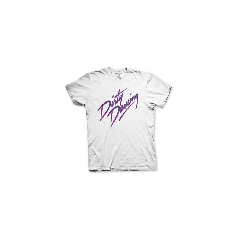 Camiseta Dirty Dancing The Jump Xl