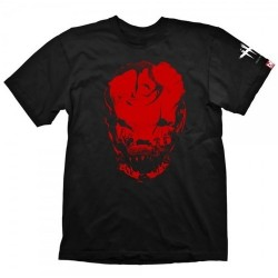 CAMISETA DEAD BY DAYLIGHT BLOODLETTING XXL