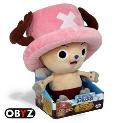 Peluche One Piece - Chopper 30cm