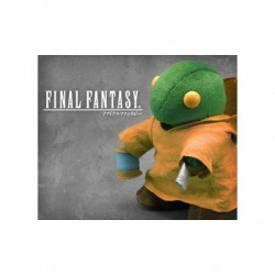 Peluche Final Fantasy Tonberry 15 Cm