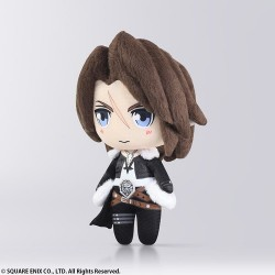 Peluche Final Fantasy Viii Mini Squall 15 Cm