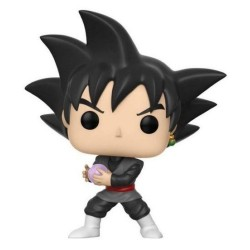 Figura Pop Dragon Ball: Goku Black