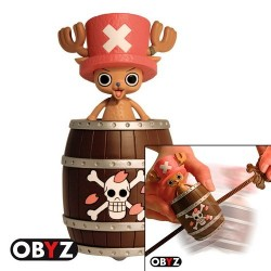 Figura One Piece Chopper 12 Cms