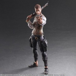 Figura Play Arts Final Fantasy Xii Balthier 28 Cm