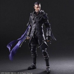 Figura Play Arts Kai Final Fantasy Xv Nyx 27 Cm