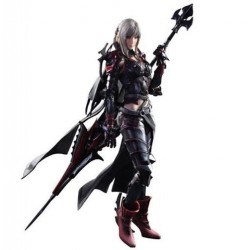 Figura Final Fantasy Xv Araena Play Arts 25 Cm
