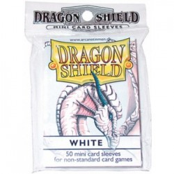 FUNDA YUGI DRAGON SHIELD...