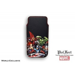 Marvel Vengadores Extreme Heroes Iphone 4