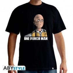Camiseta de Saitama de One Punch Man