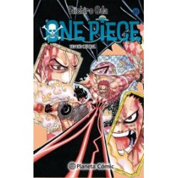 Manga nº 89de One Piece