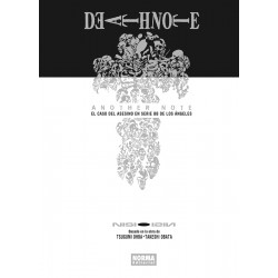 Death Note Another Note. El Caso ddel Asesino