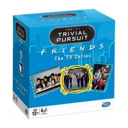 TRIVIAL FRIENDS EXPANSION