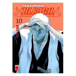 Bleach Maximum nº 10