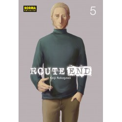 Route End nº 5