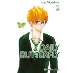 Daily Butterfly nº 2