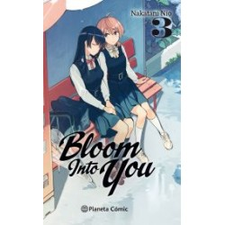 Bloom into You nº 3