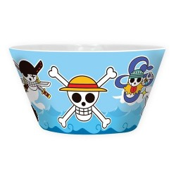 Bowl One Piece Skulls