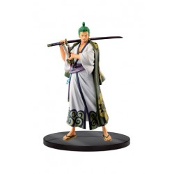 Figura de One Piece de Zoro