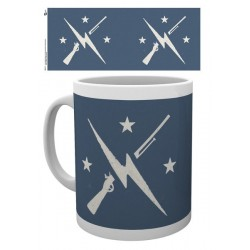 Taza Fallout 4 Minute Men