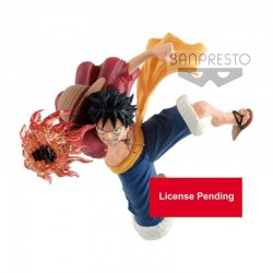 FIGURA BANPRESTO ONE PIECE...