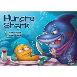 HUNGRY SHARK