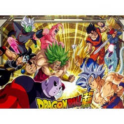 DRAGON BALL TCG ULTIMATE...