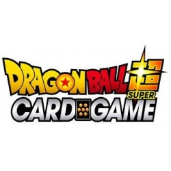 DRAGON BALL TCG TOURNAMENT...