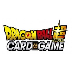 DRAGON BALL TCG MAZOS...