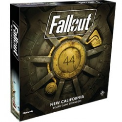 FALLOUT EXPANSION: NEW...